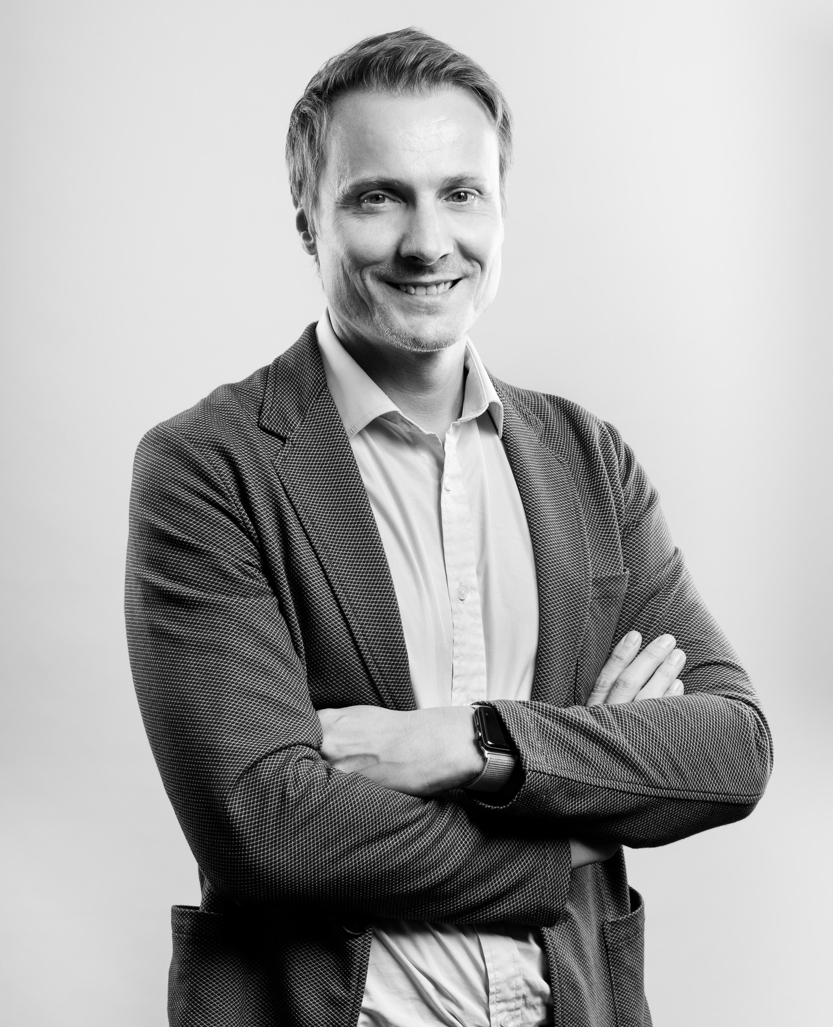 Michal Tomanek