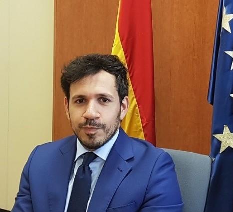 José António Gil Celedonio