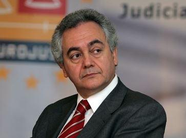José Luís Lopes da Mota