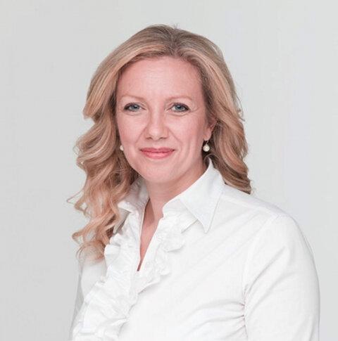 Dr. Mara Catherine Harvey