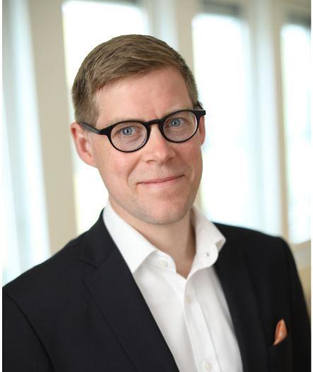 Ulf Svarvell Hakanson