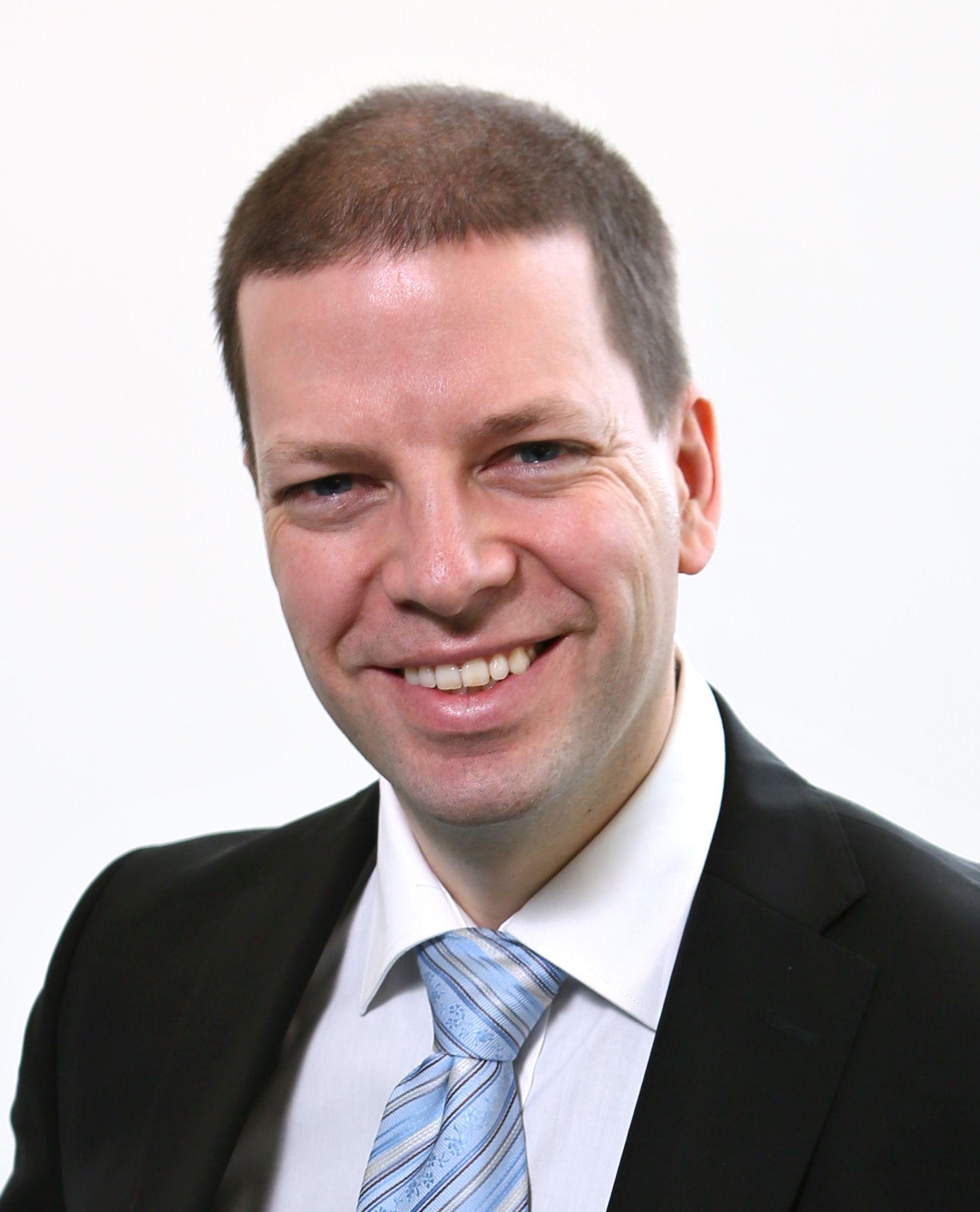 Markus A. Wischy