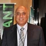 Alaa Mahjoub