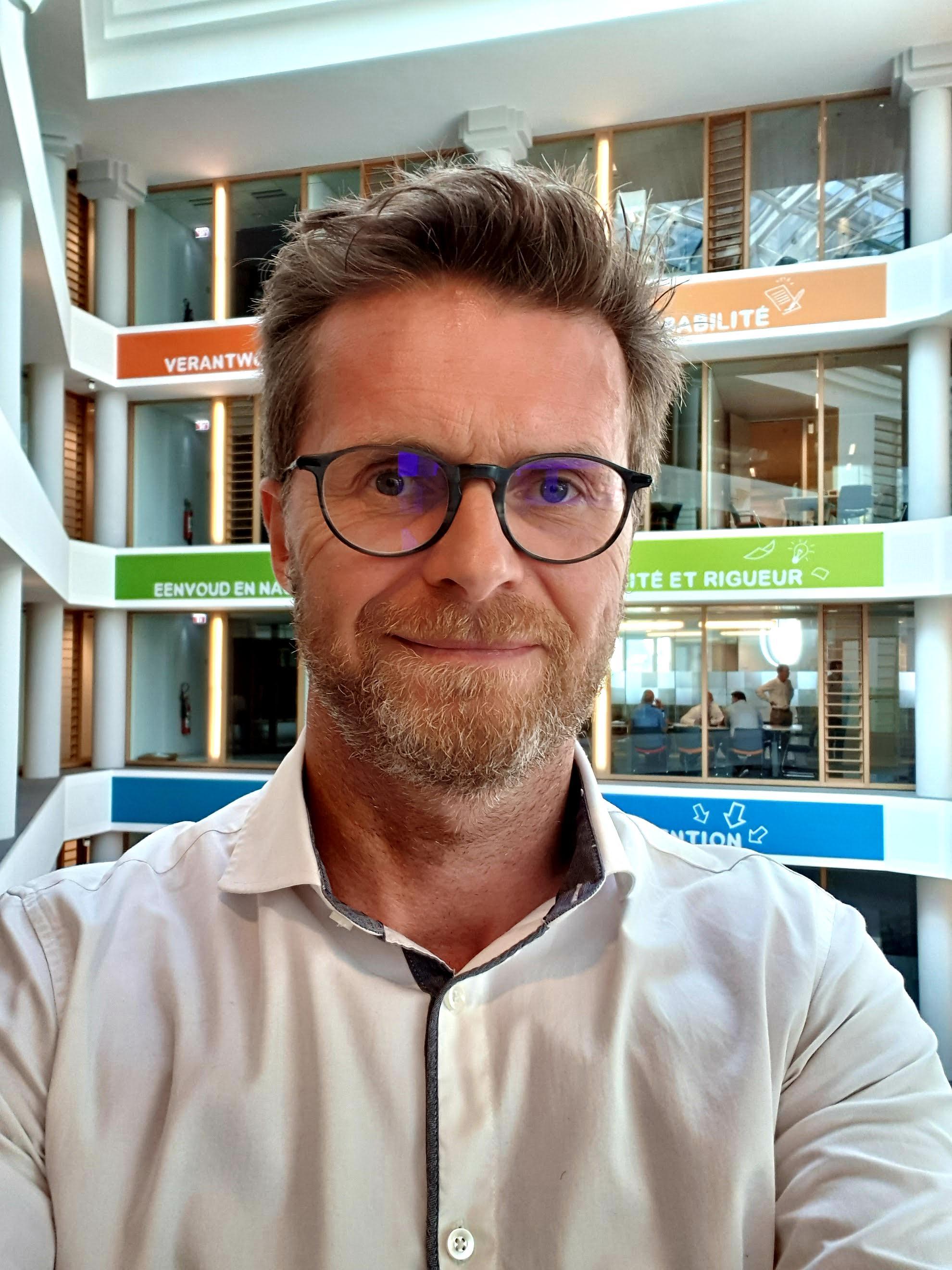 Didier Van Oosthuyse