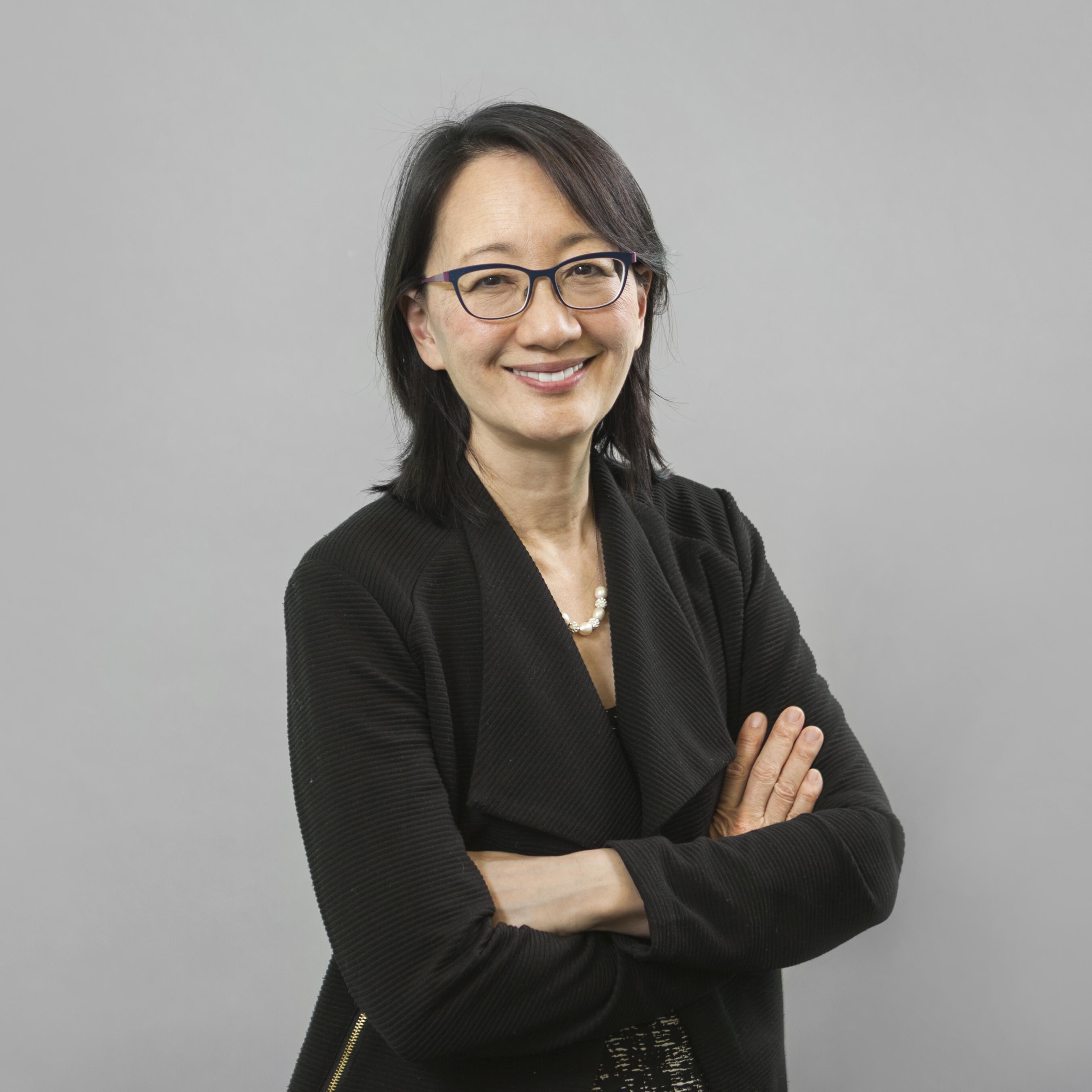 Vivian Lee, MD, PhD, MBA