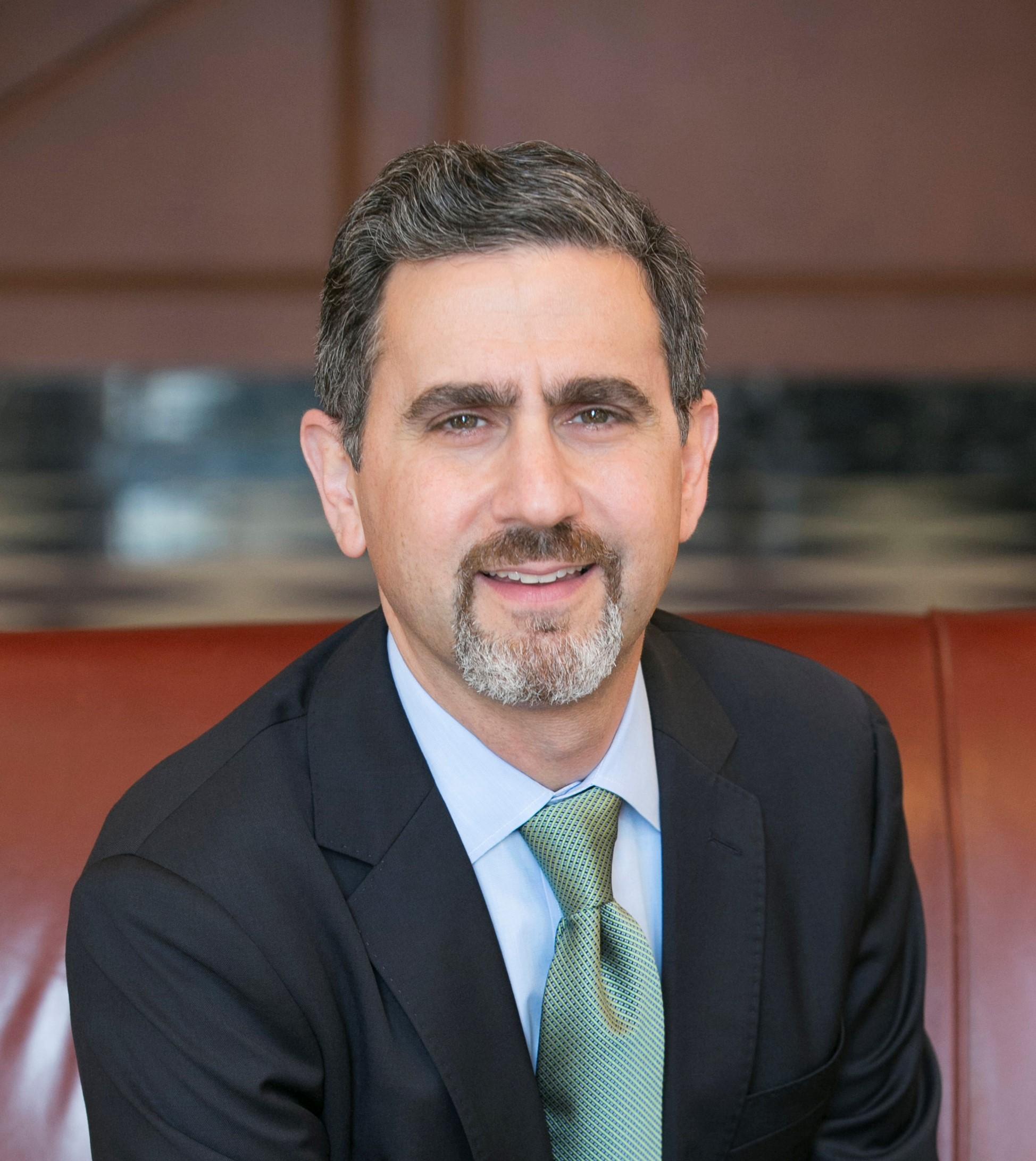 Robert Huckman, PhD