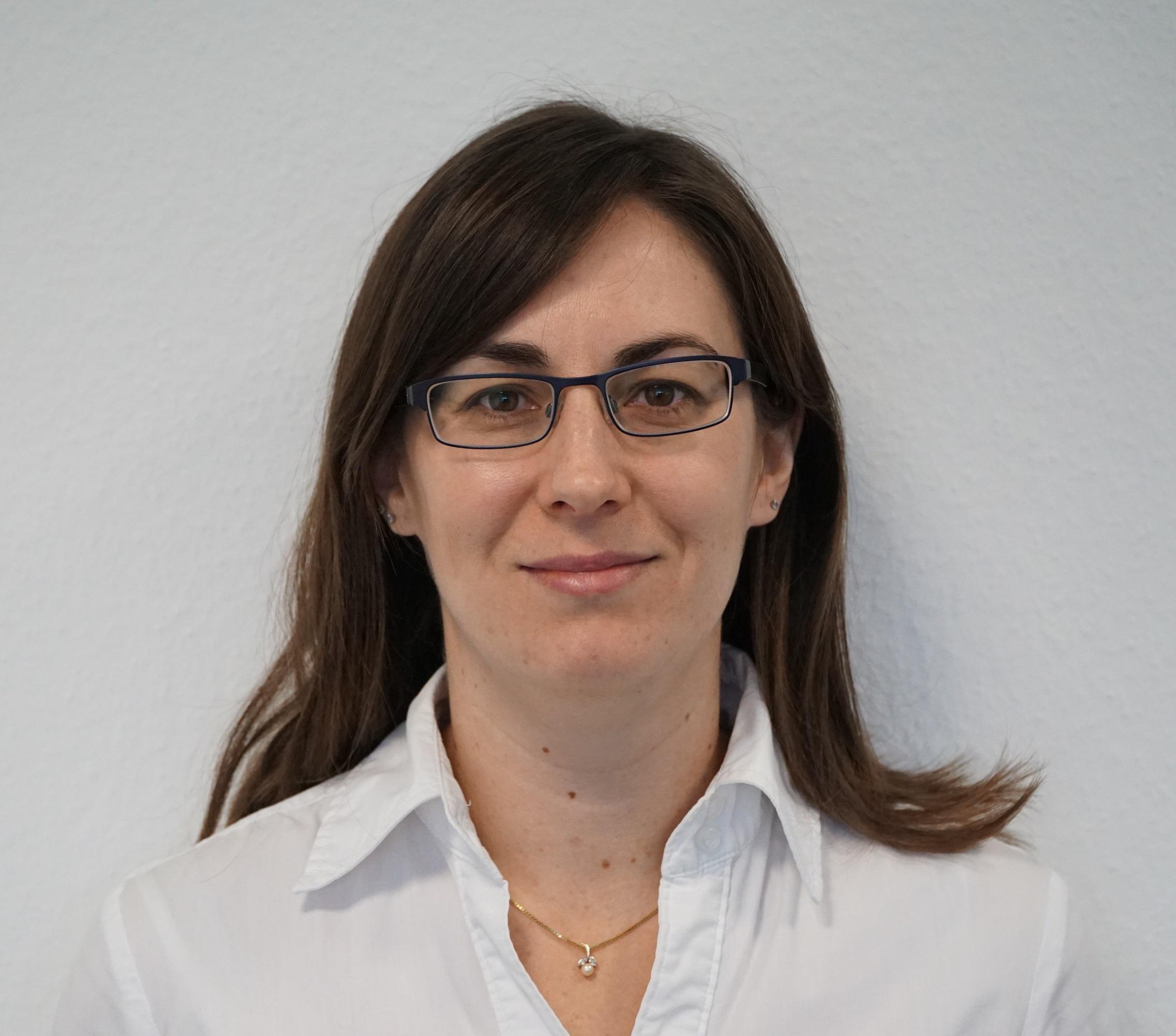 Jennifer Neumüller