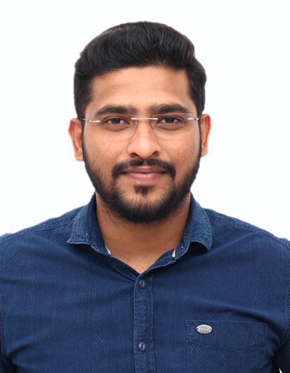 Mohammed Faizanulla Azeez
