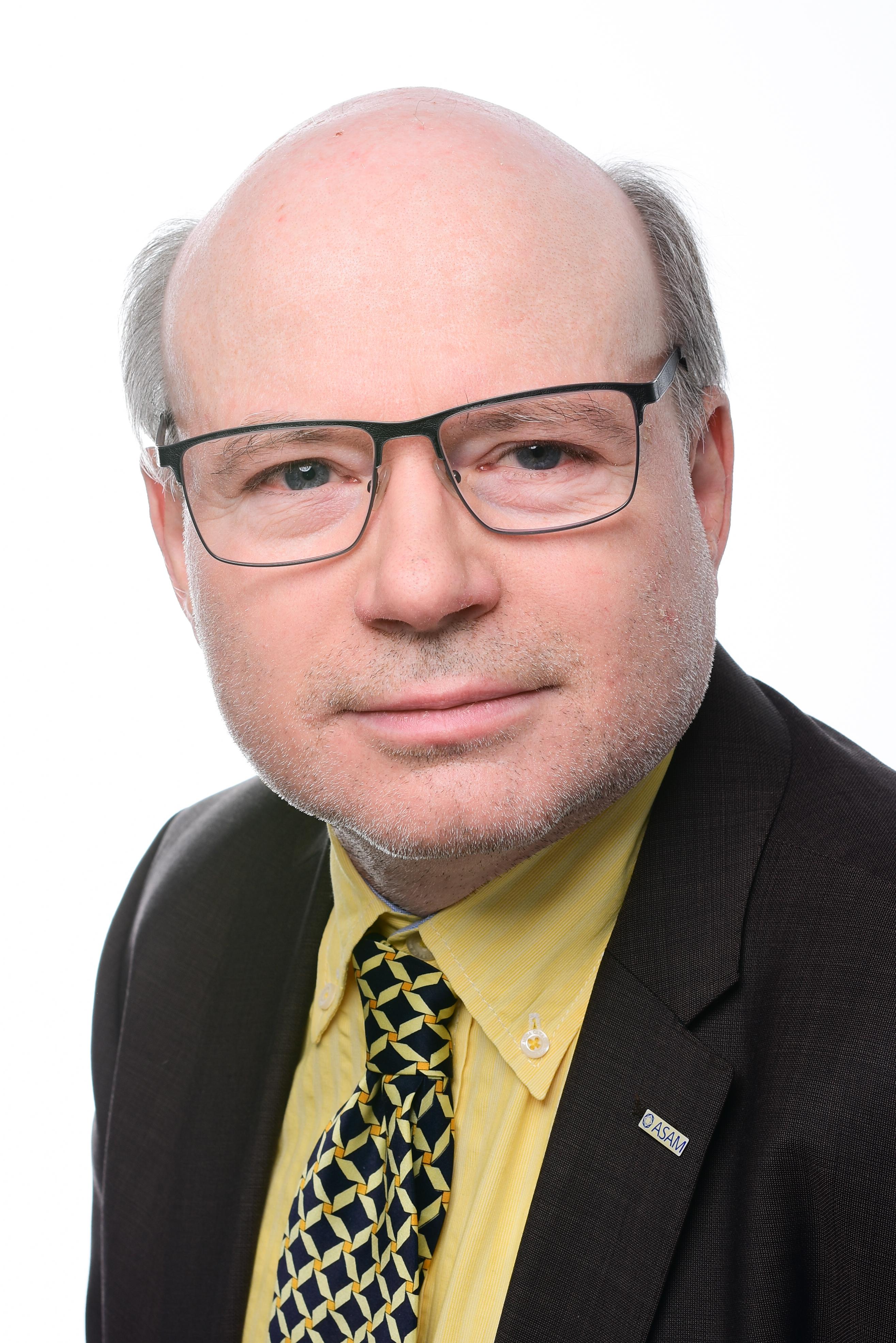 Bernd Wenzel
