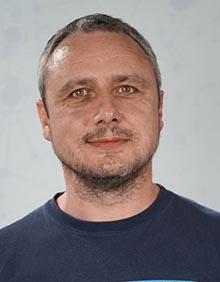 Mario Driussi