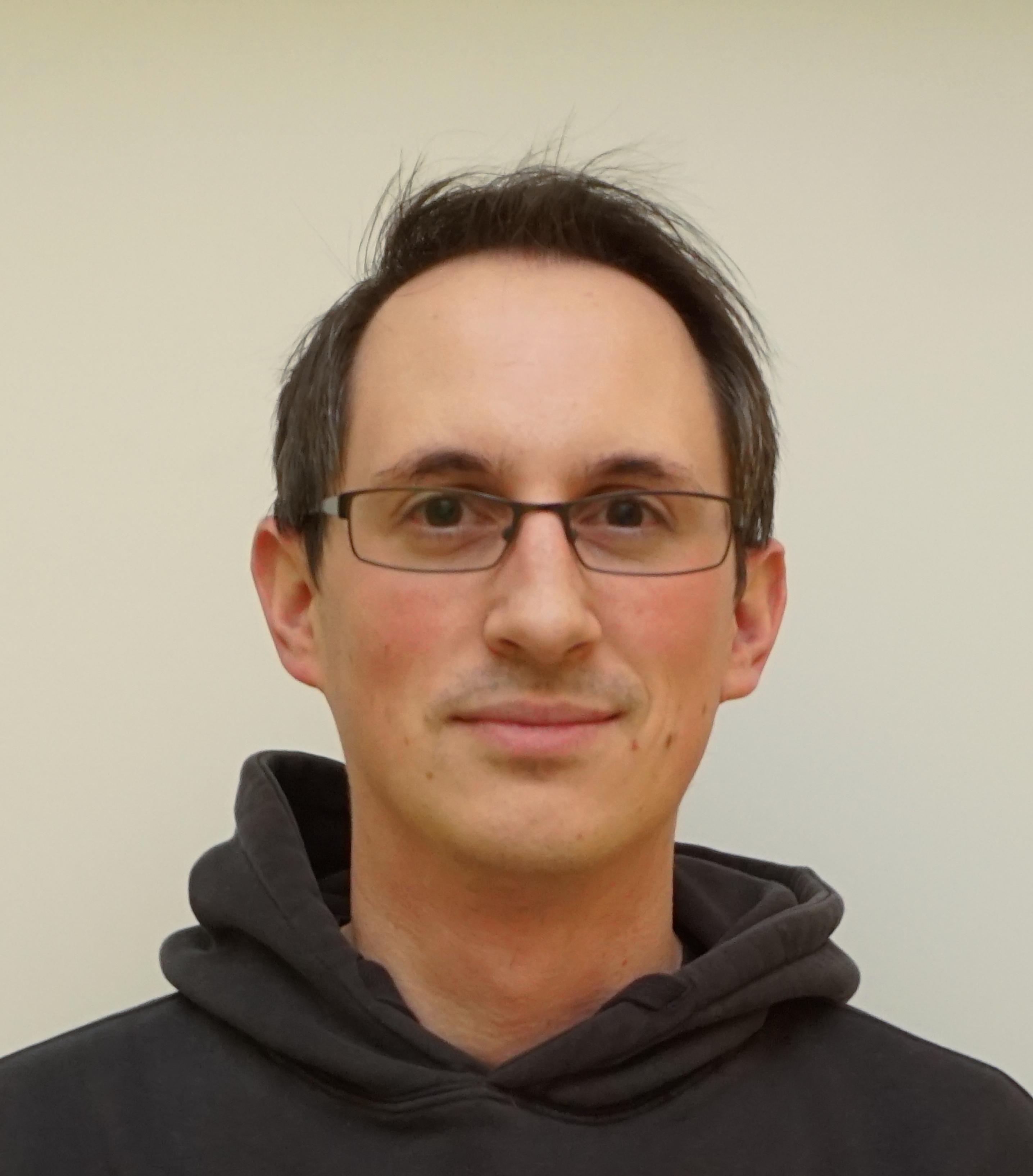 Matthias Beckert