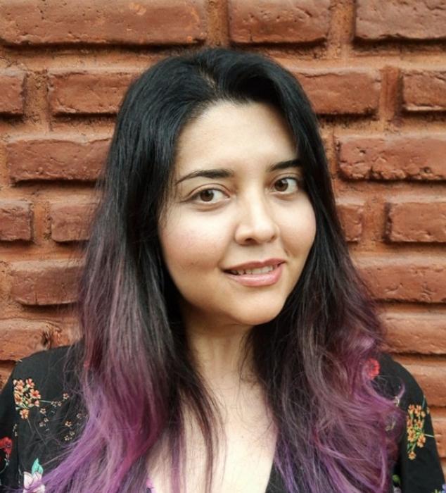Susana Pallero