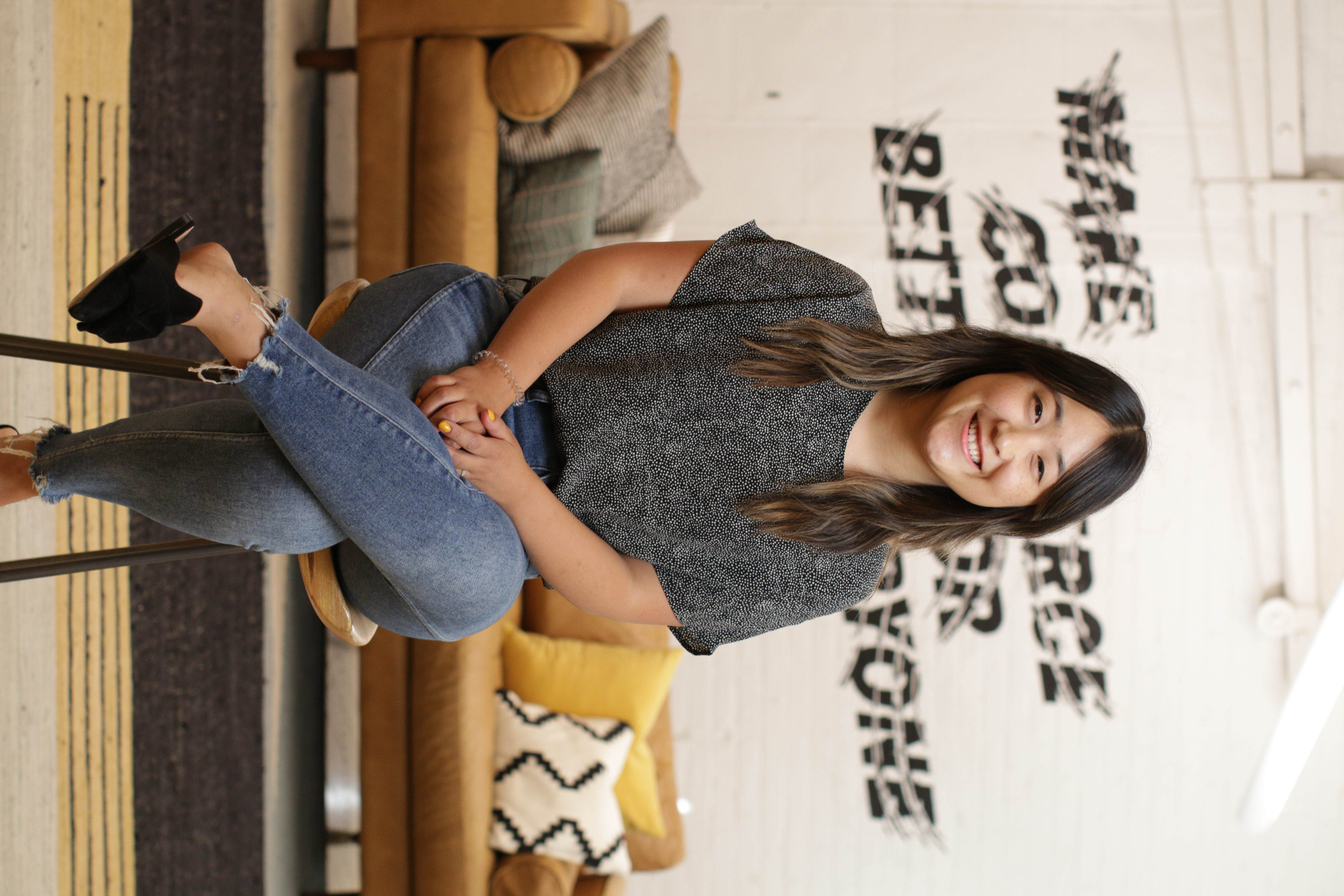 Lisa Madokoro