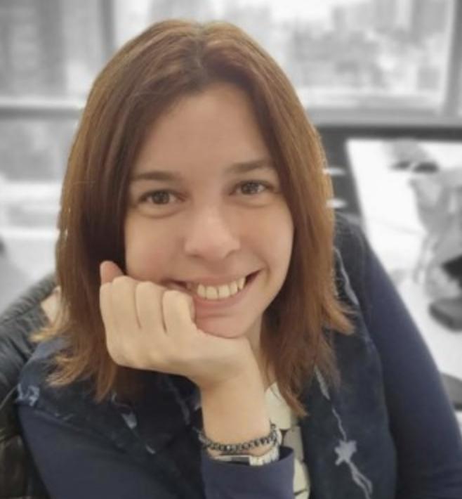 Mariana Casasco