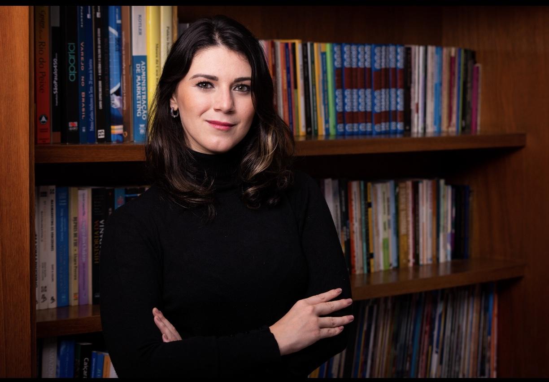 Rebeca Franco de Abreu
