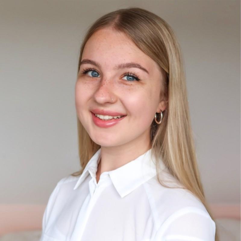Lydia Proudlove
