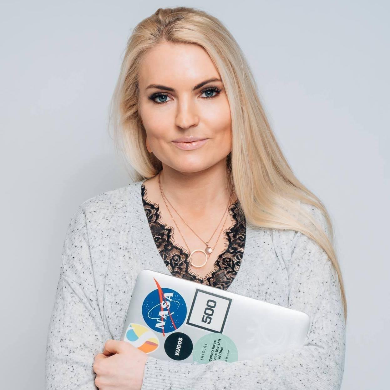 Isabelle Kristine Ringnes