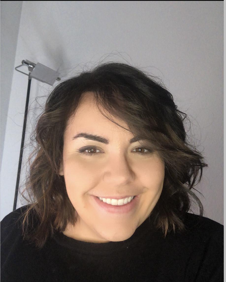 Cristina Madrid