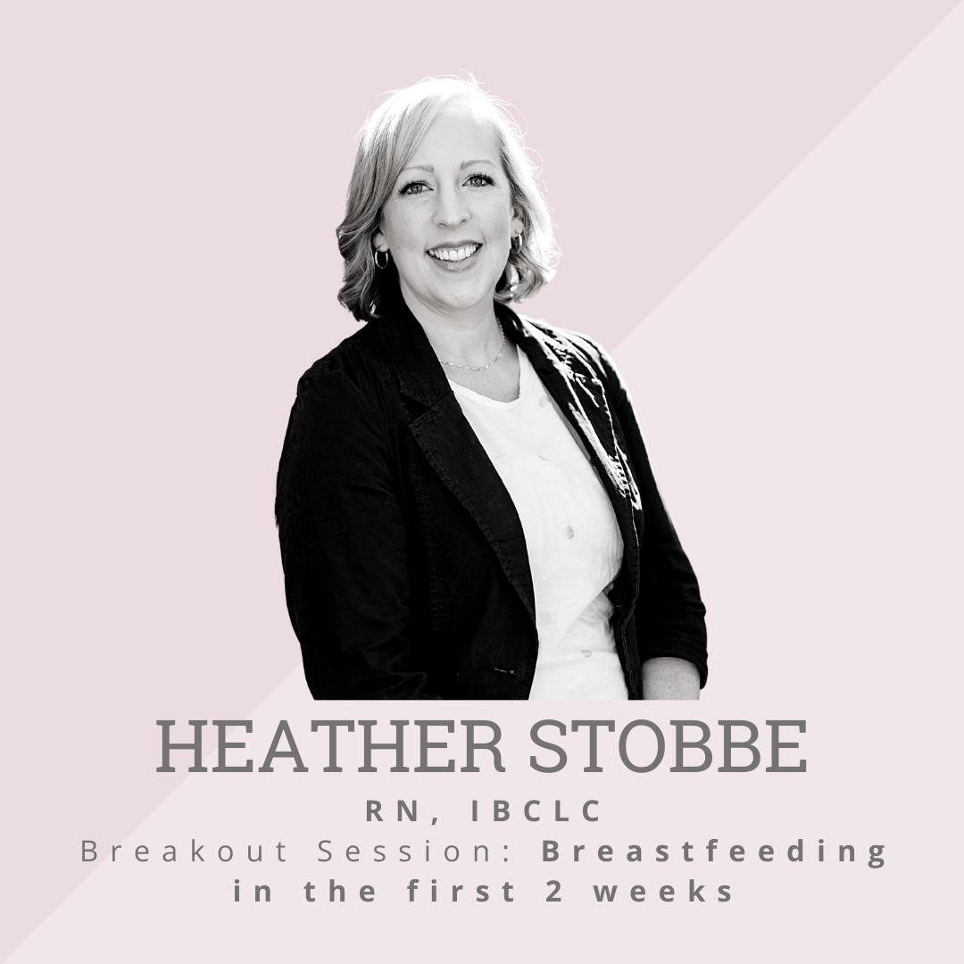 Heather Stobbe