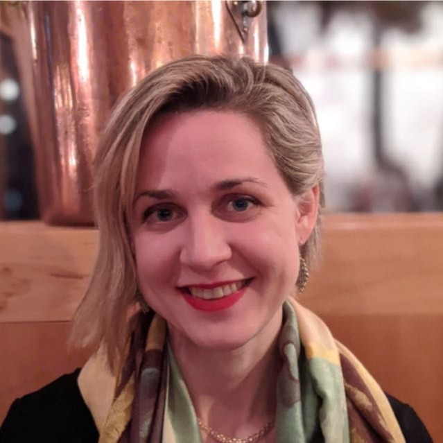 Ingrid Bonde Åkerlind