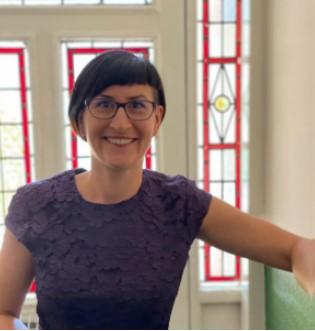 Natalie Kuebler