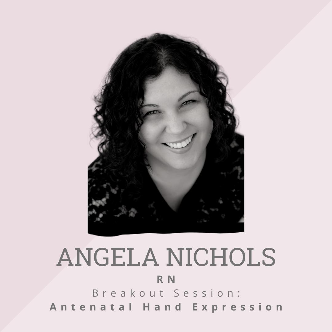 Angela Nichols