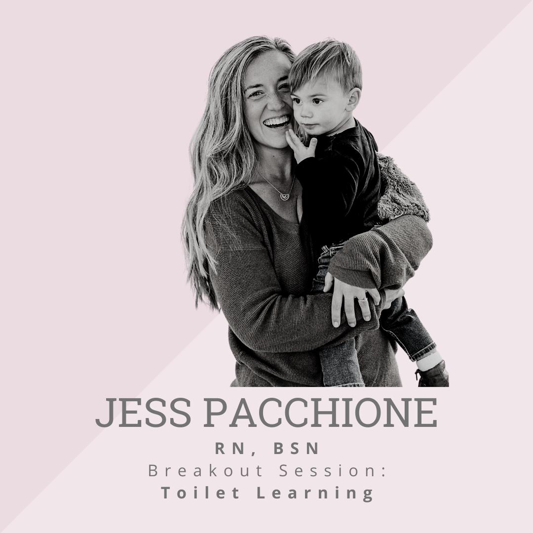 Jess Pacchione