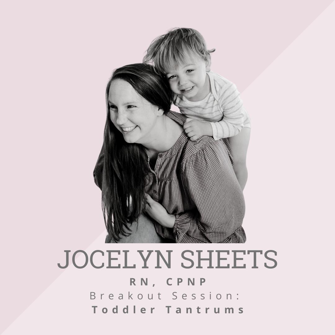 Jocelyn Sheets