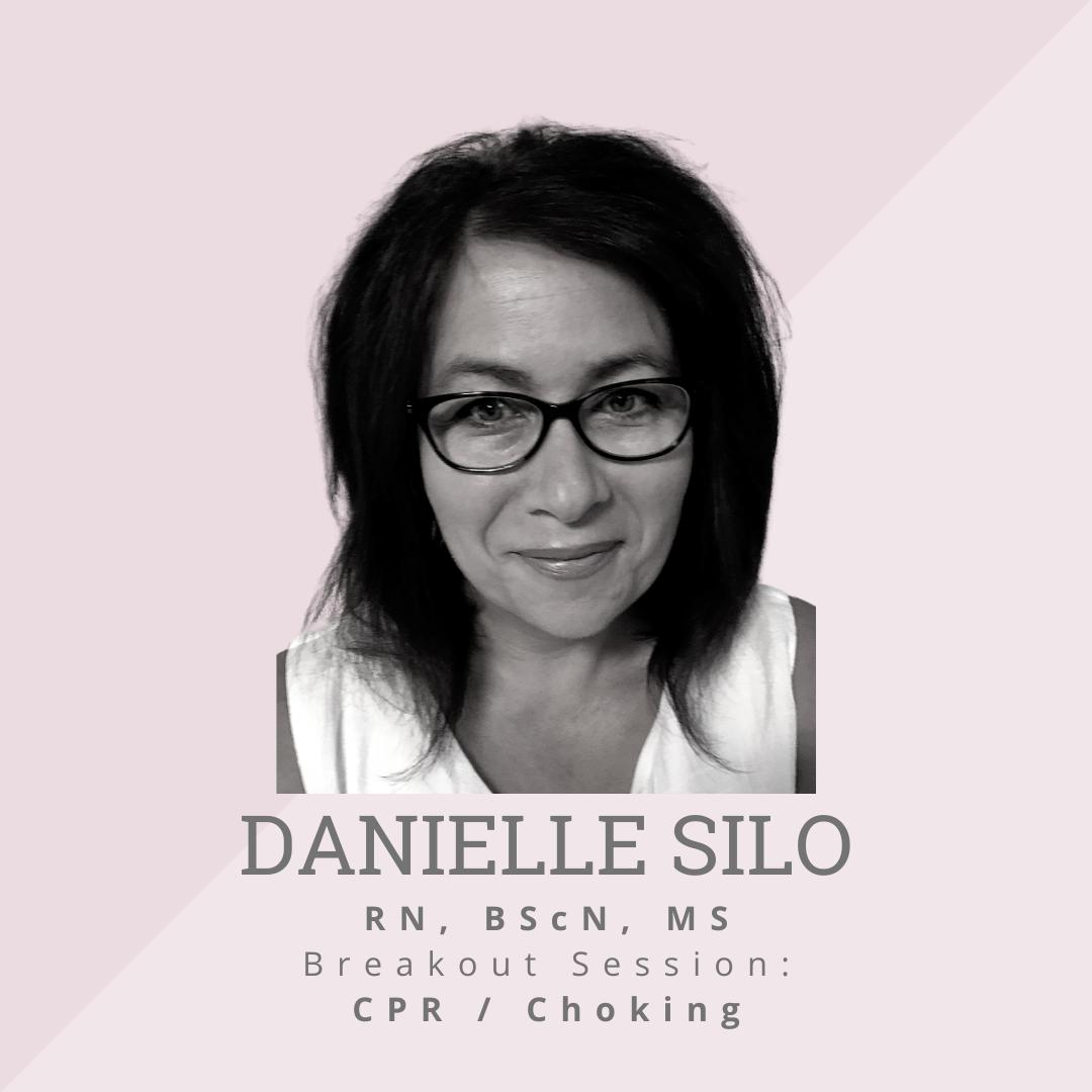Danielle Silo