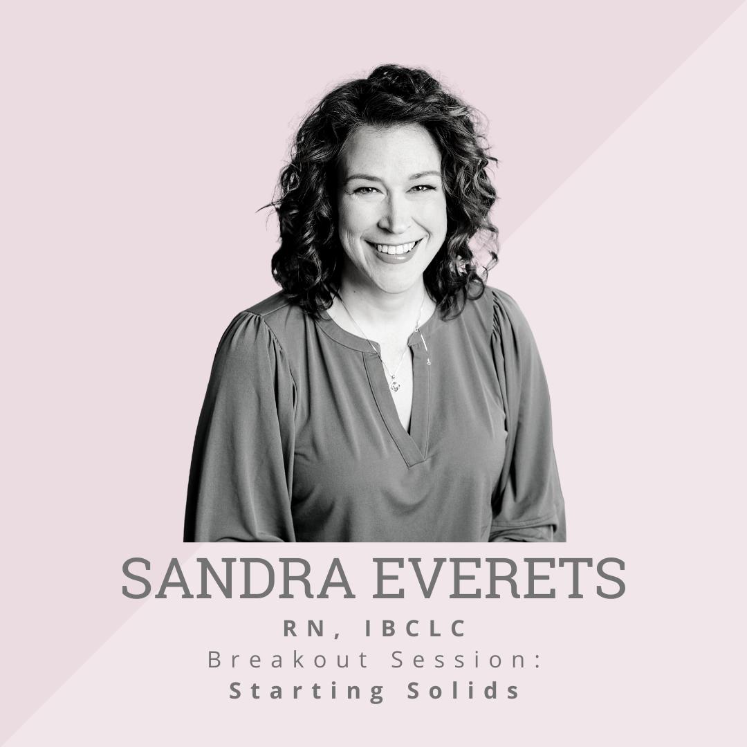 Sandra Everets