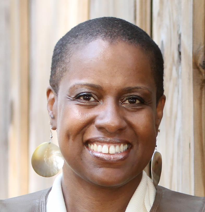 Dr. Tralonda Triplett, Ph.D. '12, M.P.H. '06