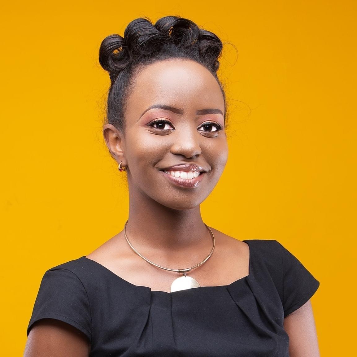 Roselyne Wanjiru