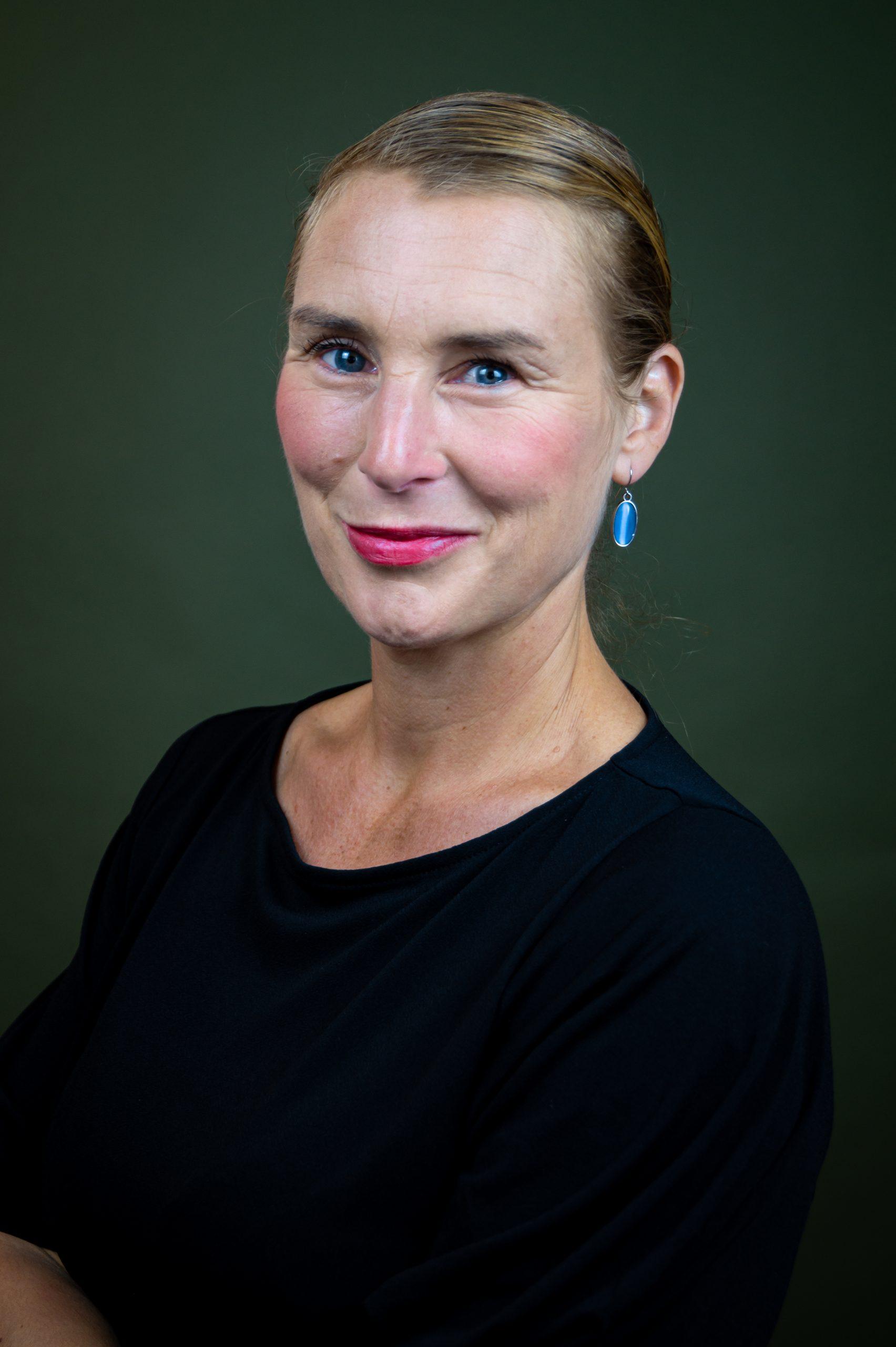 Natasja van den Berg