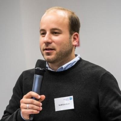 Harald Eisenhauer