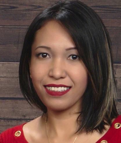 Dr. Gina Martinez