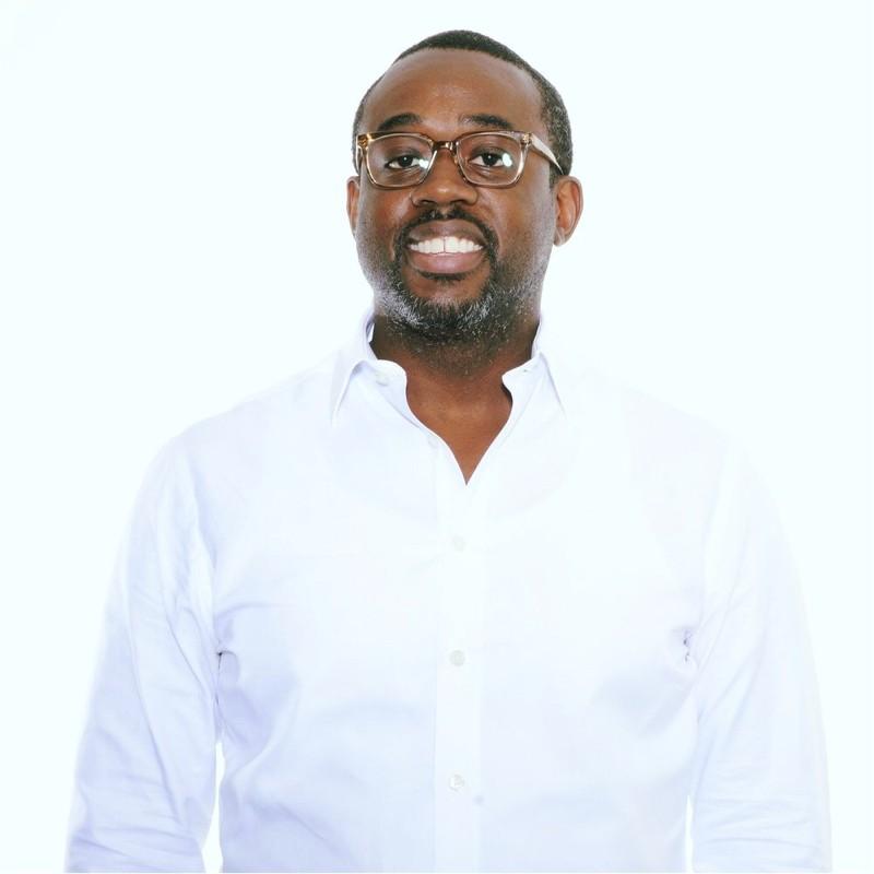 Jamison Antoine (Interviewer)