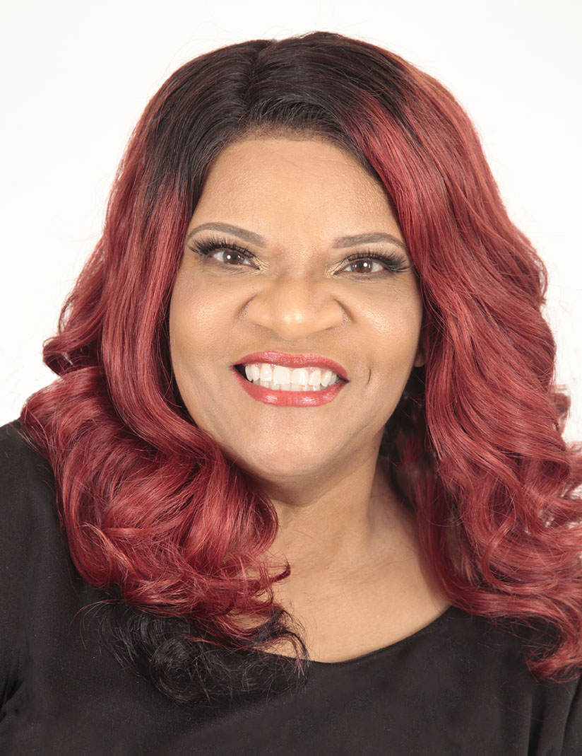 Lynne C. Parker