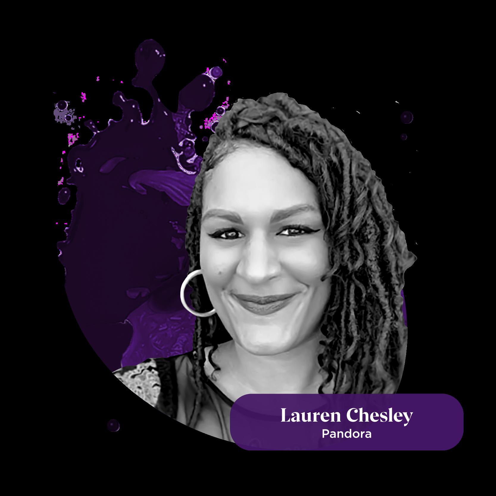 Lauren Chesley