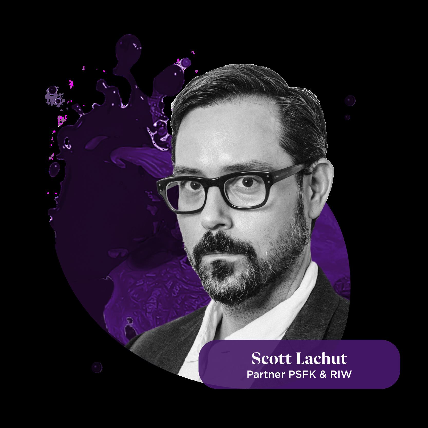 Scott Lachut