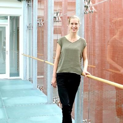 Ellen van der Werff