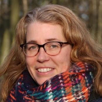 Mayke van Dinter