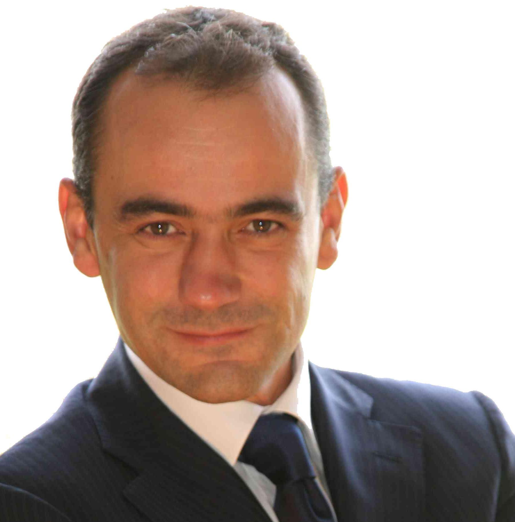 Antoine d'Haussy