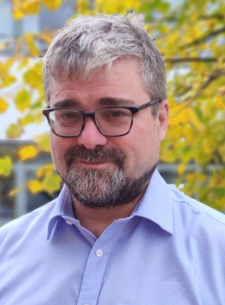 Michael Maltby
