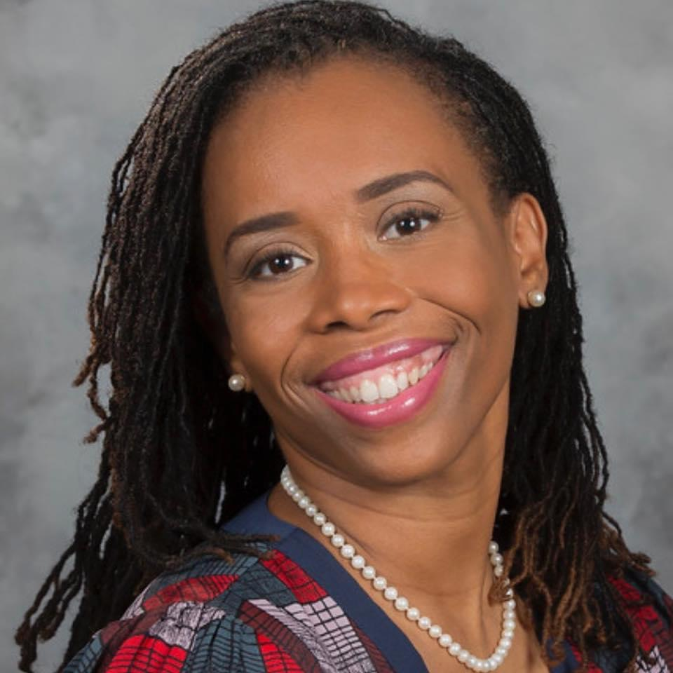 E. Leila Jerome Clay, MD, MCTS