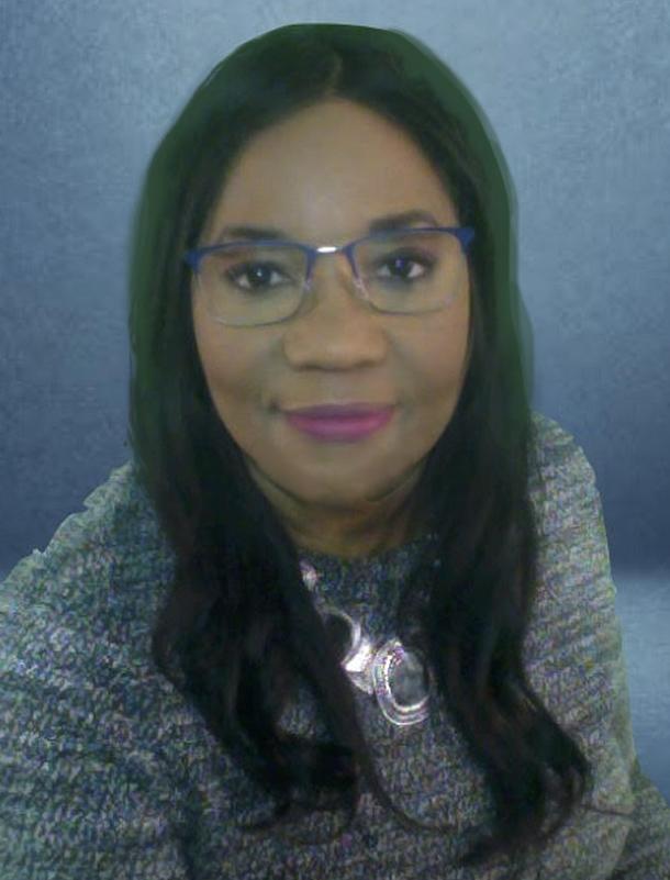 Dr. Celestine Booze