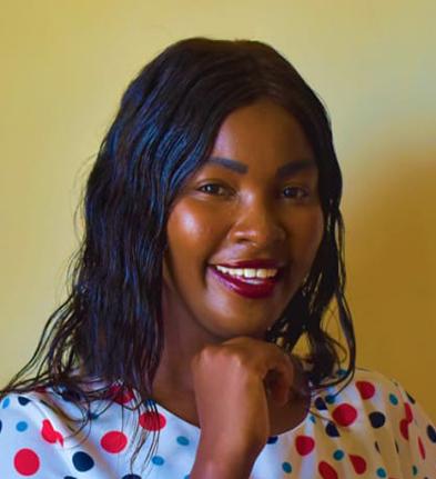 Pastor Mercy Achia Ngota