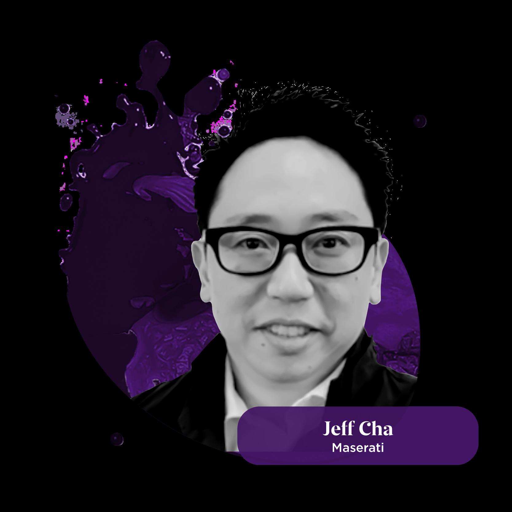 Jeff Cha