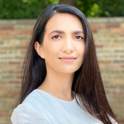 Suzan Mahboob