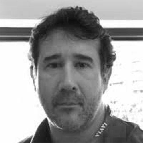 Marcelo Braganca