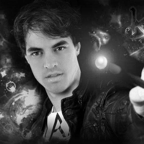 """Ked """"El Hombre Magia"""""""